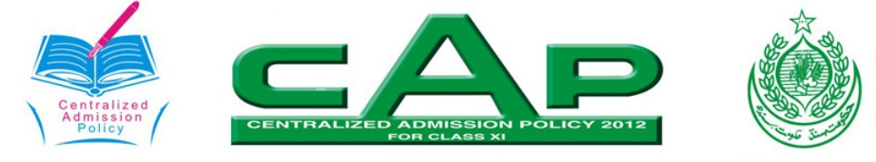 CAP Committee Extends Colleges Admission Date 2012