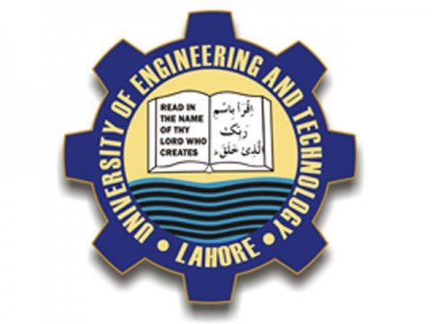 UET Lahore Combined Entry Test 2012 will be on 16 Sept