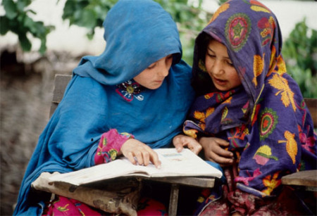 Women Education In Pakistan