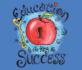 Keys to Success in School
