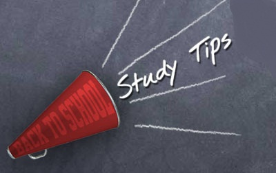 Effective Study Tips For College Students
