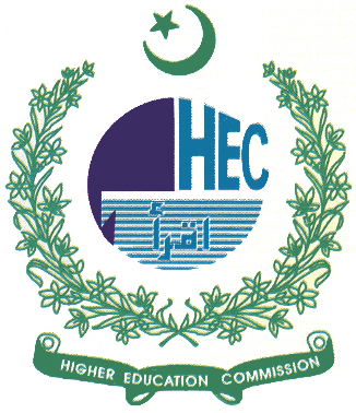 Higher Education Commission University Ranking 2016 HEC List