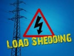 short essay on load shedding in pakistan