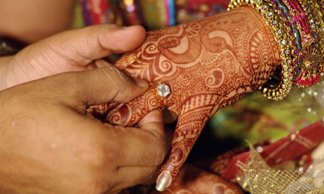 Importance of Marriage in Pakistani Culture