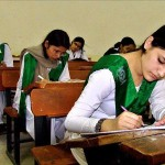 Lahore Board Inter Part 1, 2 Supply Exams Result 2014