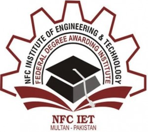 NFC Entry Test 2016 Result Answer Key
