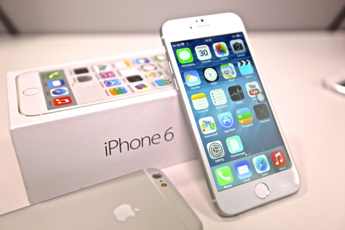 Expected Price Of iPhone 6 In Pakistan Release Date