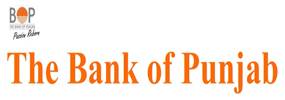 Bank Of Punjab BOP Apna Rozgar Scheme 2014 Application Form Download