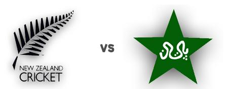 Pakistan Vs New Zealand UAE Test , One Day T20 Series 2014 Schedule
