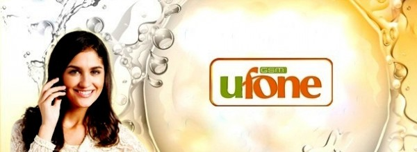 Ufone Call, SMS, Internet Packages 2017 Daily, Monthly, Weekly