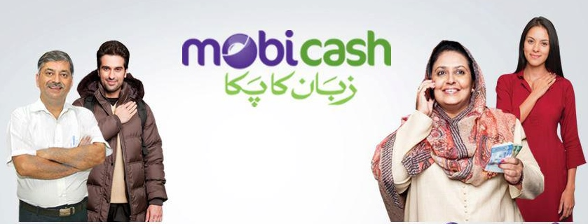 How To Open Mobicash Account in Pakistan Charges Rates List