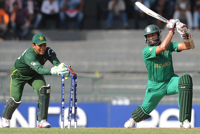 Pakistan VS South Africa Live Match Score World Cup 2015 Updates