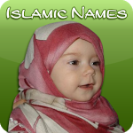 Islamic Names Android Apps