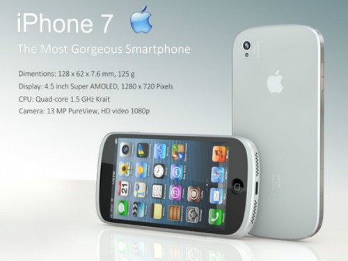 iphone 8 Specification And Price In Pakistan 2017