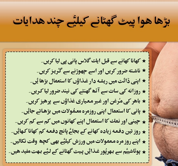 Belly Fat Loss Exercise At Home in Urdu  01
