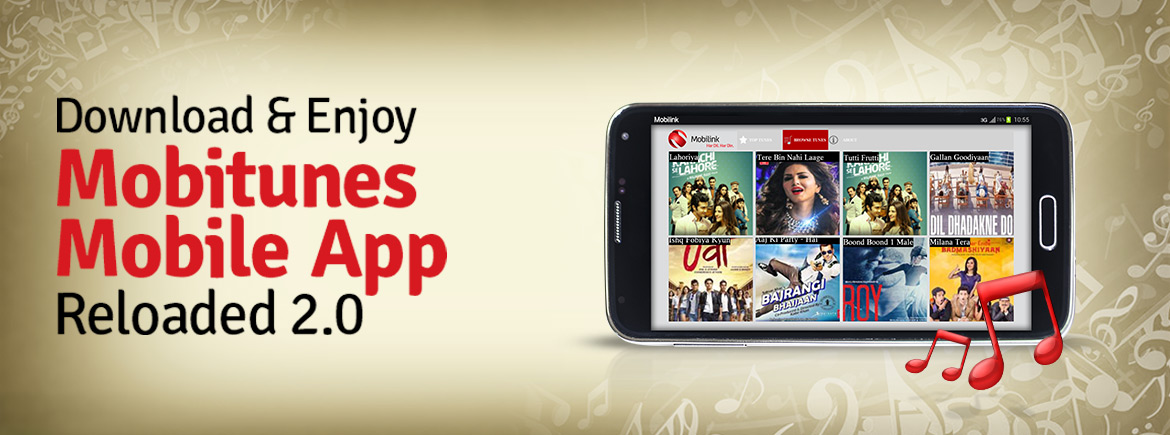 mobilink jazz mobi tunes codes list