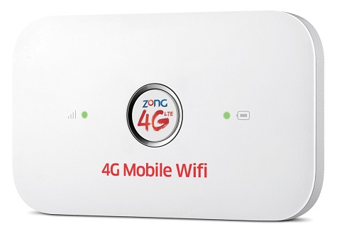 Free Zong 4g Mifi, Wingle Device With 6 or 12 Months Package