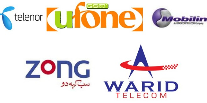 Unlimited Call Packages 2017 Ufone, Jazz, Telenor, Warid, Zong