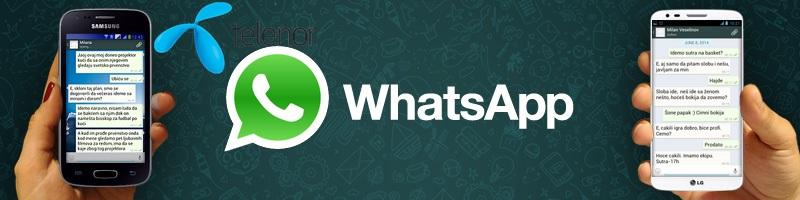 Telenor Whatsapp Packages 2017, Daily, Weekly, Monthly