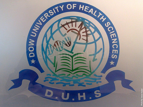 DUHS Initialisis thoracic surgery department