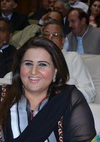 Khadija Mushtaq, director of the Roots School System (RSS)