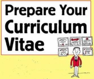 What is Curriculum Vitae