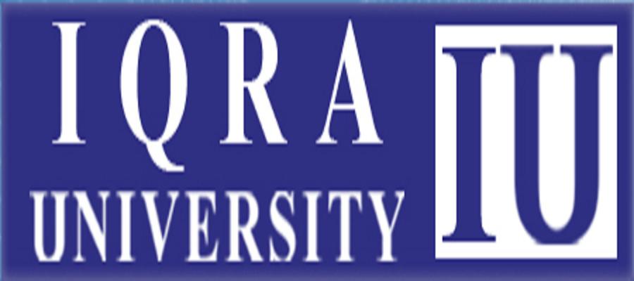Iqra University Convocation 2013