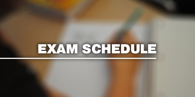 University of Karachi UOK BA, BSc Exams Schedule 2018, Form, Fee