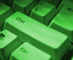 Disadvantages of Chat Rooms for University Students