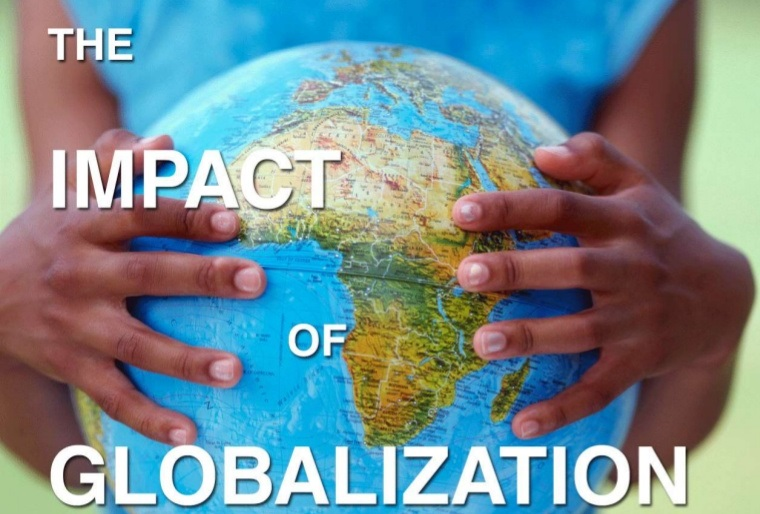 globalization and its impact on poverty Impacts of globalization on poverty in less developed countries according to chandrasekaran balakrishan( 2004), globalisation is a buzzword that is seen to have dominated the world since the 1990's of the last century with the end of the cold war and the break-up of the former soviet union and the global trend towards the rolling ball.
