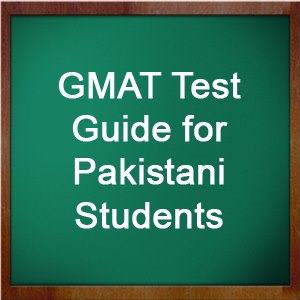 Introduction To The GMAT Test In Pakistan