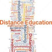 Scope of Distance Education in Pakistan