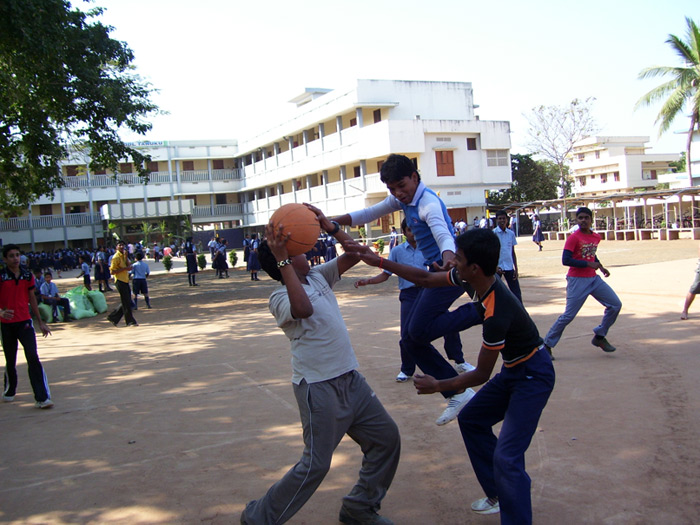 Importance Of Sports and Games In Students Life