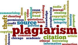 What Is Plagiarism and What Is Not