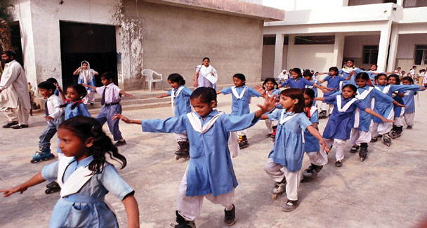 Factors Influencing School Effectiveness In Pakistan