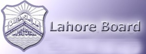 BISE Lahore Board 9th Class Result 2016