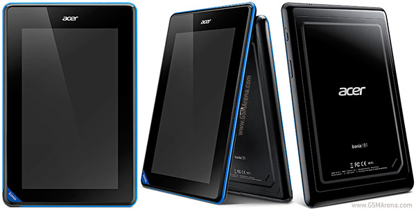 Acer Iconia Tab B1-A71: