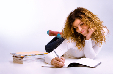 Essay student life