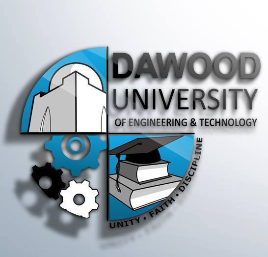 Dawood University of Engineering DUET Karachi Merit List 2014