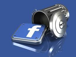 How to Delete Facebook Account in Urdu