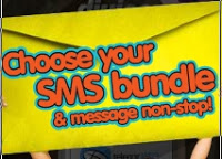 djuice sms package daily, 15 days, Monthly how to activation