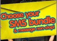 Djuice SMS Package 2020