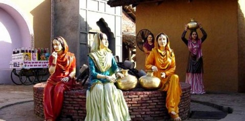 Essay on Cultural Festivals in Pakistan