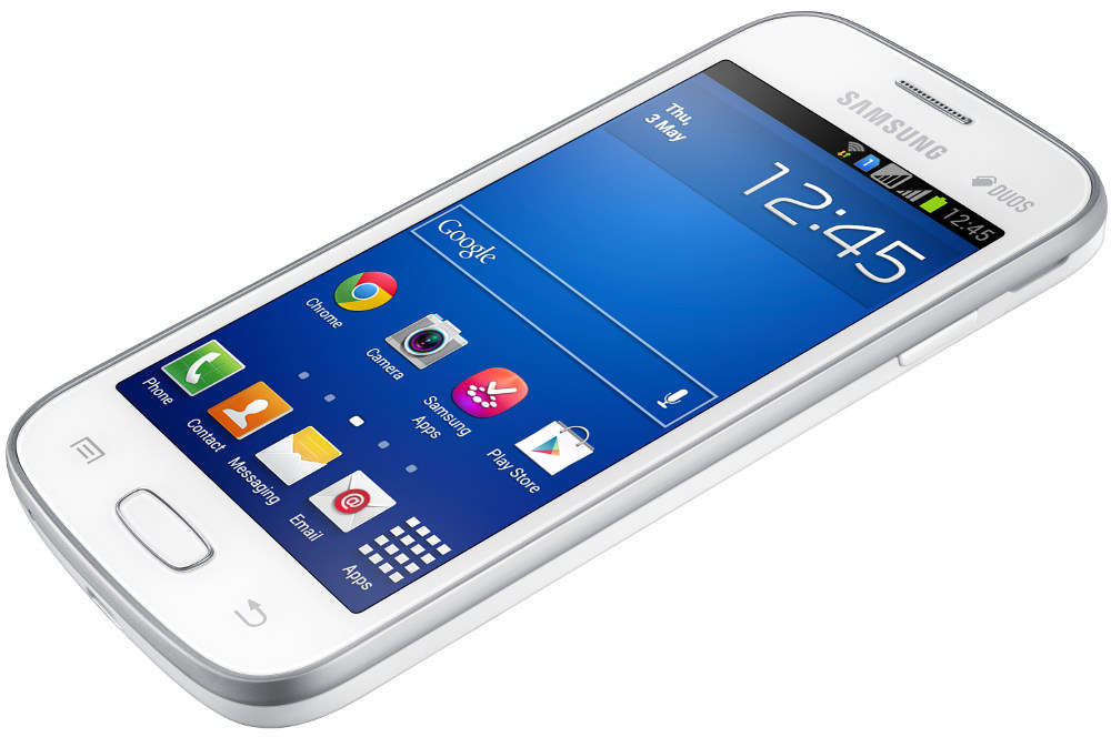 Mobilink Launch Samsung Galaxy Star Pro handset in Pakistan