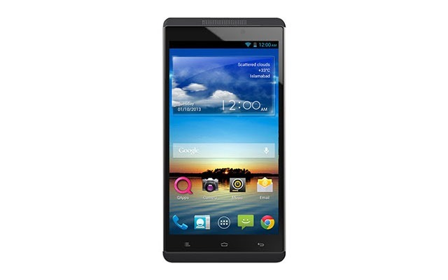 Q Mobile Noir V5 price and Specification in Pakistan
