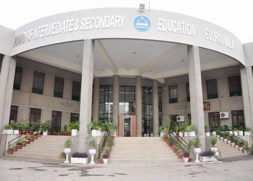 Gujranwala board inter Part 1, 2 supply exams result 2017
