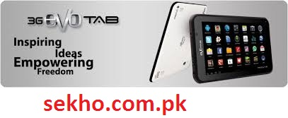 ptcl evo new year tab offer 2014 with internet all details