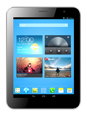 qmobile tablet x50 price & specs and Review In Pakistan
