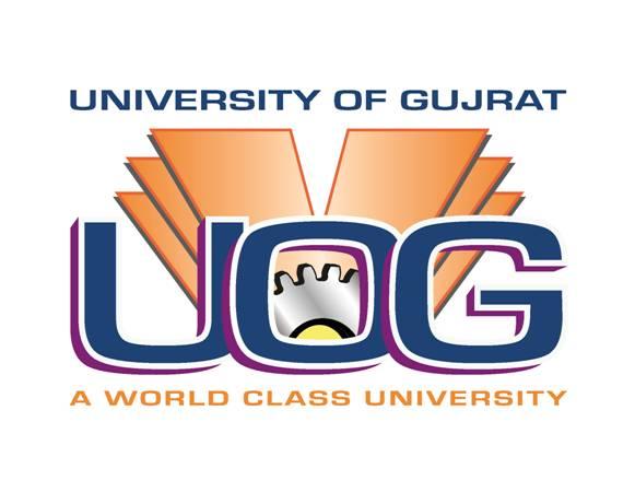 University of Gujrat UOG BA, BSc Date Sheet 2021 Part 1, 2