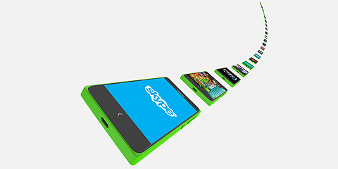 Nokia Launches Dual SIM Android SmartPhone, Nokia X in Pakistan
